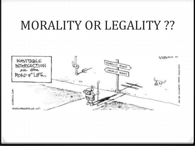 ethical and legal dilemma in it An ethical issue: is it an ethical responsibility or an ethical dilemma  and  sometimes legal and ethical responsibilities are the same—for example,  mandating.