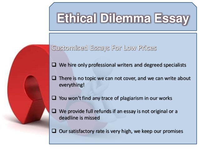 mba ethics essay A personal code of ethics philosophy essay print reference this  disclaimer: this work has been submitted by a student this is not an example of the work written by our professional academic writers you can view samples of our professional work here.