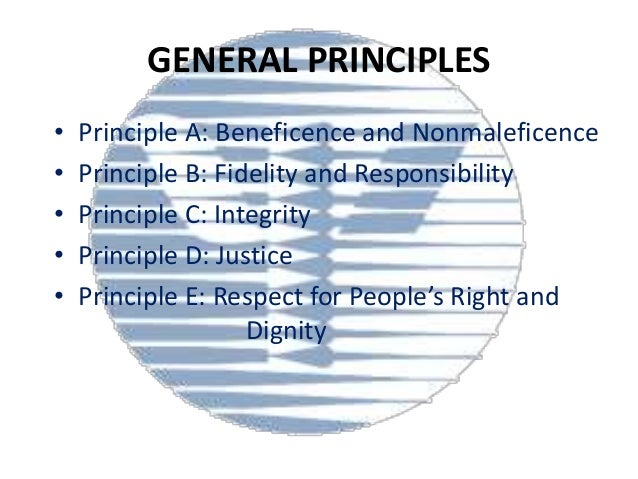 ethical principles of psychologists and code of conduct pdf