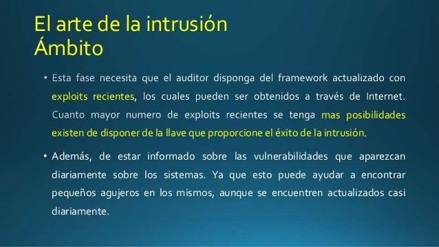 Ethical hacking 01 Slide 3