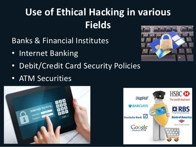 ethical issues with hacking Difference between ethical hacking and non ethical hacking hacking is a serious issue in today's life connotatively, if we see hacking, it's of two kinds and.