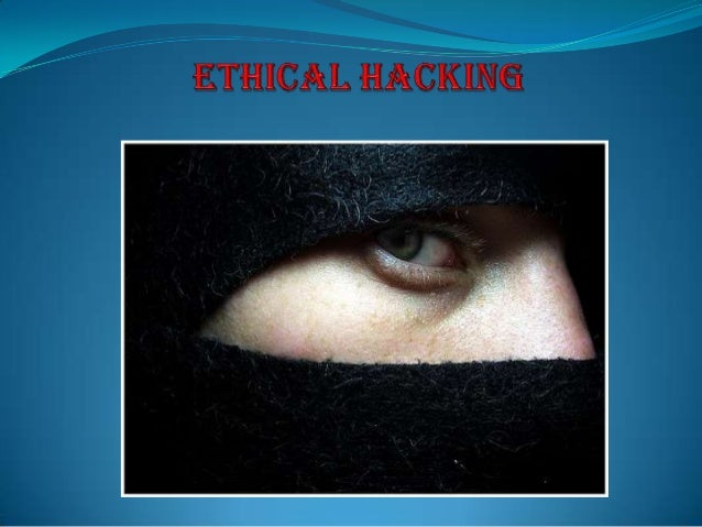 What is ethical hacking?Ethical hacking, often performed by white hatsor skilled computer experts, is the use ofprogrammi...