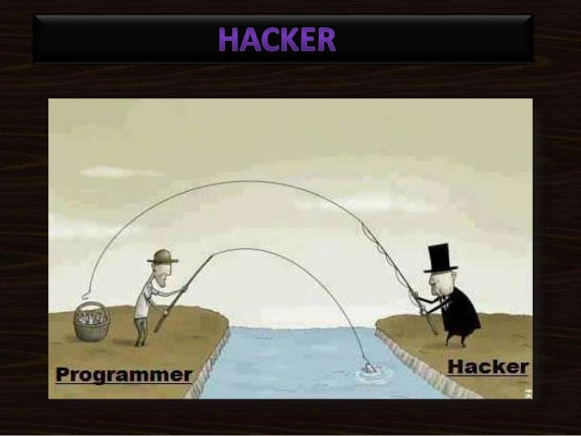 computers hackers and phreaks Cracker vs hacker a cracker is a person who breaks in to a security system only with a malicious intent a person who breaks in to a computer system for the.