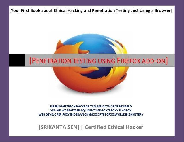 Ethical hacking firefox plugin6
