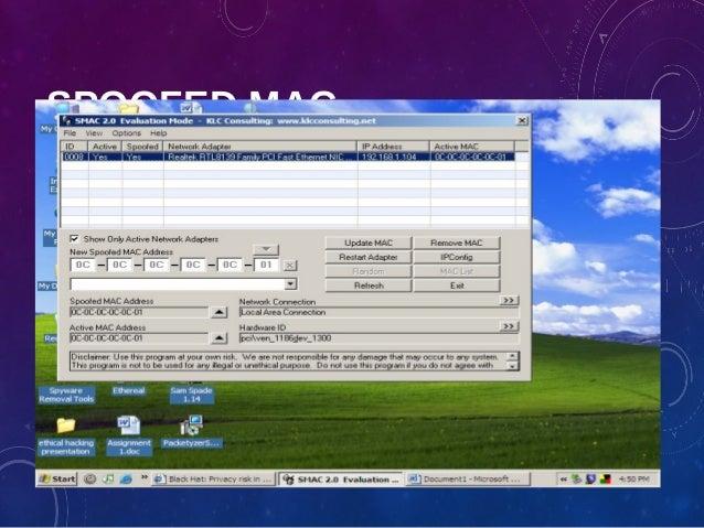 Sam Spade Hacking Tool For Mac