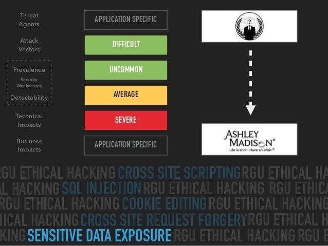 Hacking the Web Slide 6