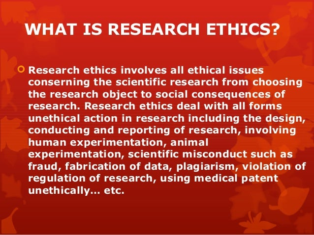 ethics in educational research One of the major adversities of applying values and ethics in educational leadership from a innovative perspective lies in convincing academic.