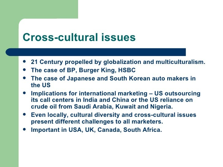 cross cultural issues Orientación y sociedad - 2001/2002 - vol 3 1 cross-cultural counseling: problems and prospects elvira repetto universidad nacional de educación a distancia (uned) - madrid, españa.