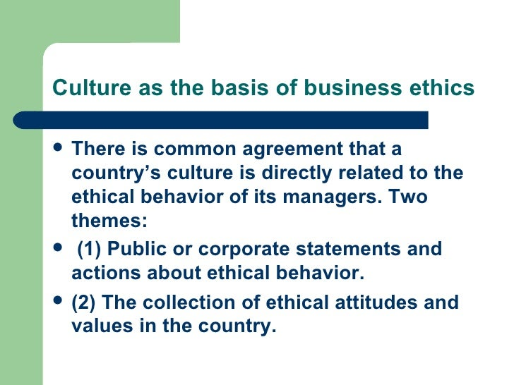 daily ethical issues in business Islam and business ethics - overview for muslims moral conduct in their daily lives is part of their devotion this has resulted in a proactive approach in the west to ensure more widespread awareness of ethical issues in business.
