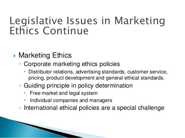 ethical issues in e marketing Business ethics - ethical issues in e-commerce my account preview preview ethical issues in e-commerce essay:: 1 works cited length: 1594 words (46 double-spaced pages) rating: blue open document  although many businesses are acknowledging the importance of a web site, but the potential ethical issues related.