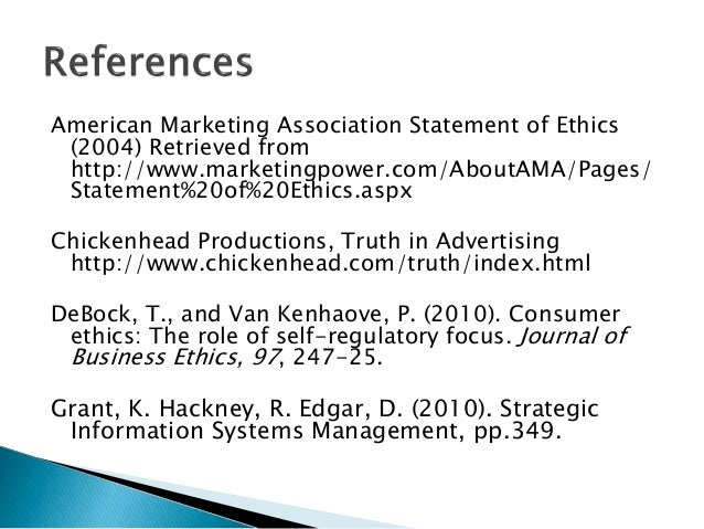 ethical issues in marketing mix It is clear people must not care about these issues and so ethical consumerism is barometer of ethical sentiment until marketing practices do the best.