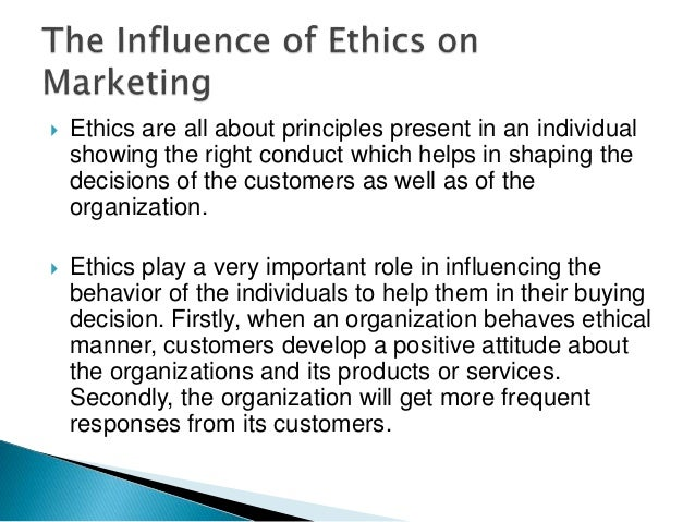 ethical issues involved in advertising Some obvious ethical issues in marketing involve clear-cut attempts to deceive or take advantage of a situation for example, two former senior executives with ogilvy  marketing ethics is designed to help you understand and navigate organizational eth-ical decisions.