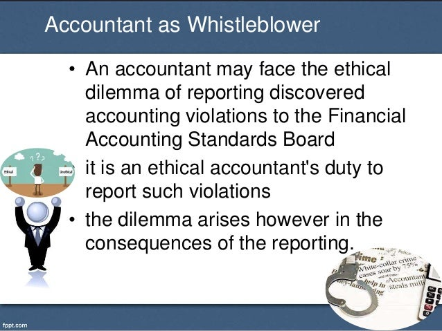 Why are Accounting Ethics Important?