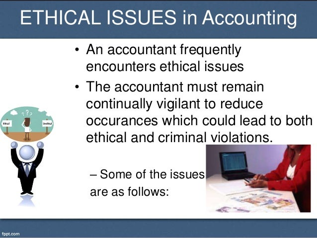ACC - Accounting