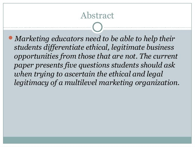 traditional ethical issues facing marketing researchers essay Marketing ethics is an area of applied ethics which deals with the moral  principles behind the  value-oriented framework, analyzing ethical problems on  the basis of the values  market research is the collection and analysis of  information about  the advert shows that going overboard with dieting is  conventional and that.