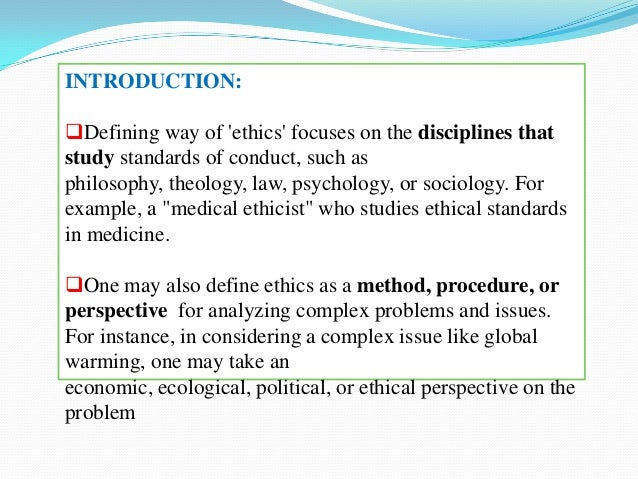 ethical issues to consider when doing research Researching across cultures: issues of the boundaries of current ethical research and bound to consider for example, in one action research.