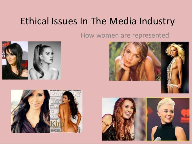 Media Ethical Challenges in the Age of the Internet