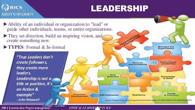 Ethical leadership and leadership styles