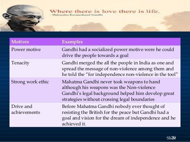 ethical leadership  u0026 mahatma gandhi