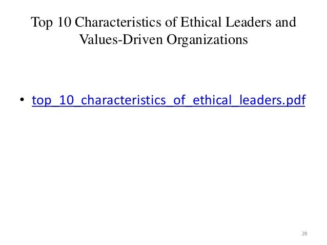 critically evaluate the impact of leadership on organisations culture and values Leaders have a huge influence on organizational culture  not conscious of how  your words and actions impact others in your company  offer coaching and  training, and reinforce the company's mission, vision and values through regular  communication  transparency is critical when building a culture of  accountability.