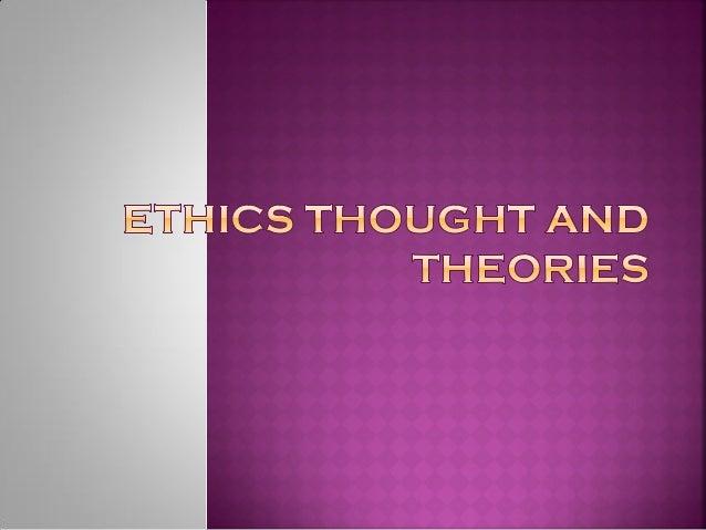 Ethical Problem Solving Techniques Note Slide 2