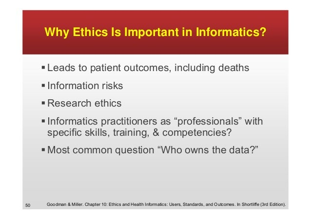 ethical issues in health Free essay: ethical issues in health care phi 111:71 tuesdays 5:25-7:55 dr aronson november 2, 2008 word count: 1,993 an ironic reversal of professional.