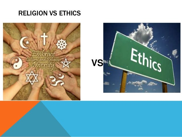 The Connection between Religion and Morality