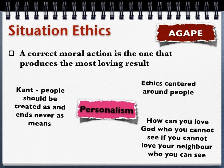 What does ethics mean to you essays