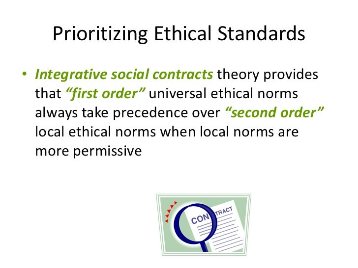Literature review on ethics and social responsibility in organisation