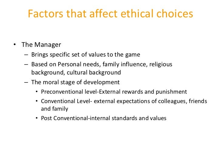 "describe both your personal ethics and moral perspectives It uses the gps' talk about the problems they described as ""moral"" or ""ethical"" to   six described only one problem or issue, four listed two or three problems and   of an ethical dilemma has relatively little room for emotion and personal pain,."