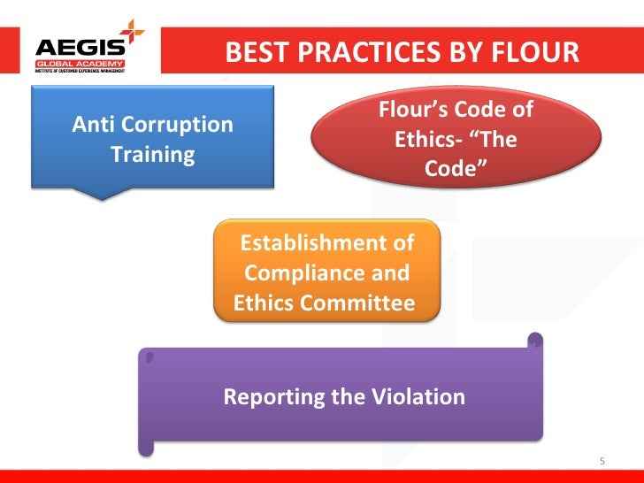 Reporting Practices And Ethics