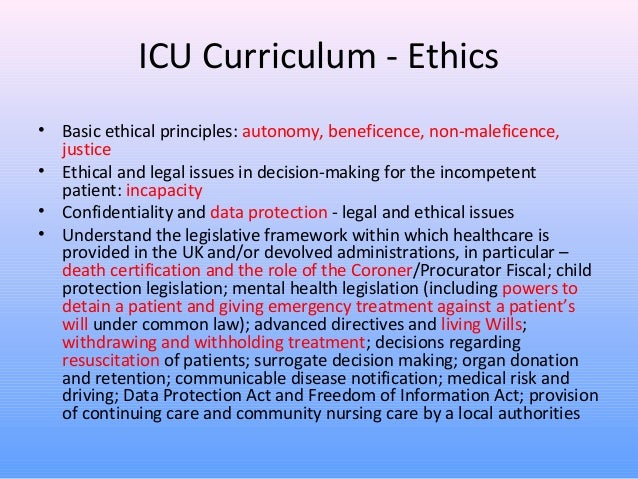 Nursing Ethics – Ethical Dilemmas Faced By Nurses Everyday