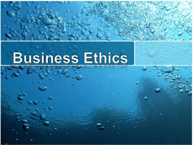 Ethics  Ethics is a subject that deals with human being. Human by their nature are capable of judging between right and w...