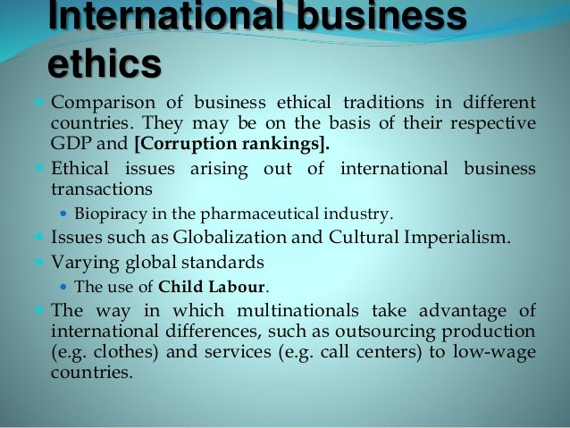 international business comparative management An international business job description includes careers such as marketing director another advanced degree option is the master in international management.