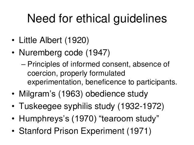 an analysis of milgrams experiment and the ethical issues raised David reimer was born as bruce perhaps the biggest issue was that moneys experiment did not even though in some studies such as that of milgram or.