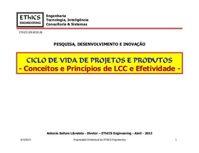 EngenhariaEThICS               Tecnologia, InteligênciaENGINEERING                     Consultoria & SistemasEThICS 039.BC...