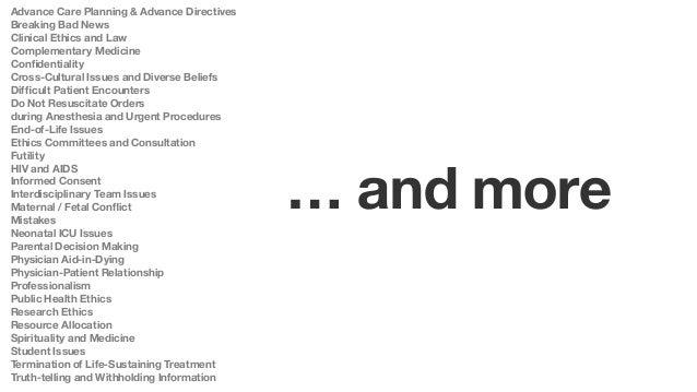 Ethics & AI: Designing for Health Slide 2
