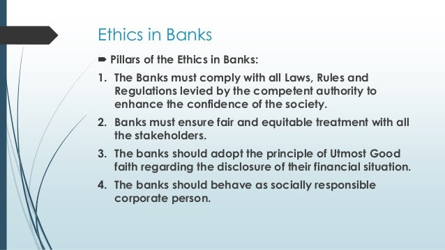 corporate social responsibility in banking sector Australia's banking four pillars wobbly on sustainability record standards of corporate social responsibility global banking sector by the.