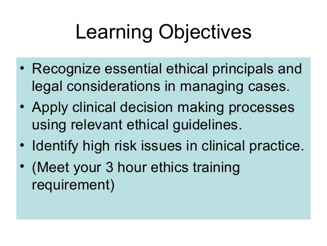 ethical guidelines for statistical practice summary
