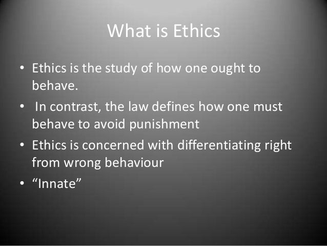 Autonomy versus beneficence: An ethical dilemma