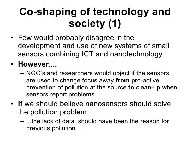 ethics of nanotechnology Full-text paper (pdf): ethic in nanotechnology | researchgate, the professional network for scientists.