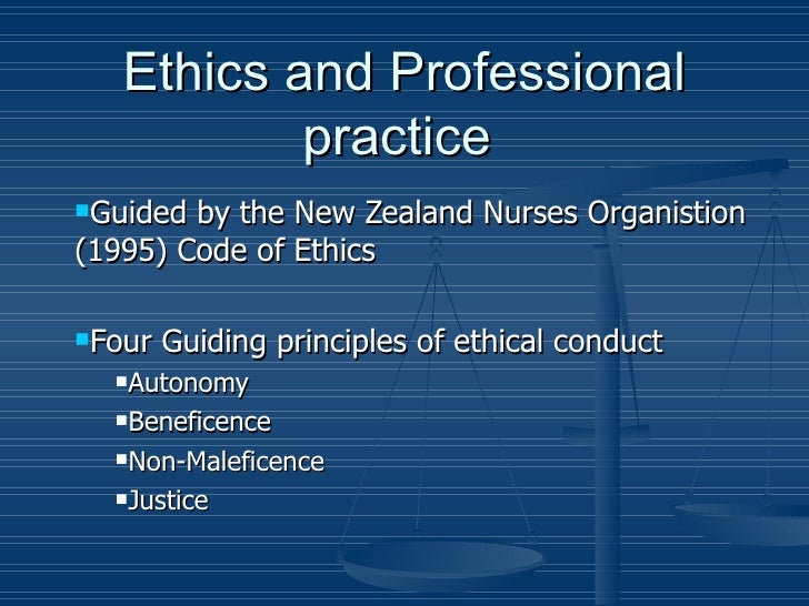 nursing ethics law and professional code After graduation, professional development is an important component of a successful nursing career patients depend on a nurse's honesty and adherence to ethical standards of ethics a nurse should develop trust with patients while exhibiting compassion and empathy.