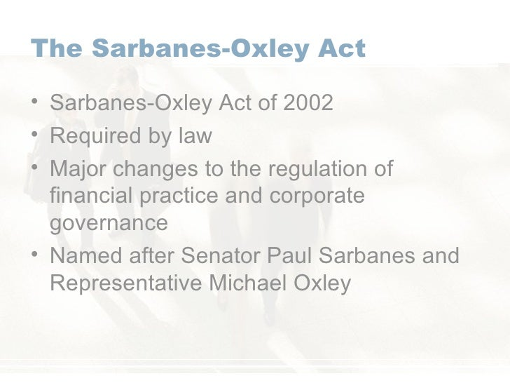 parmalat violations of sarbanes oxley act The sarbanes-oxley act of 2002 requires a management's report on  with  causing qsgi's violations of exchange act sections 13(b)(2)(a) and.