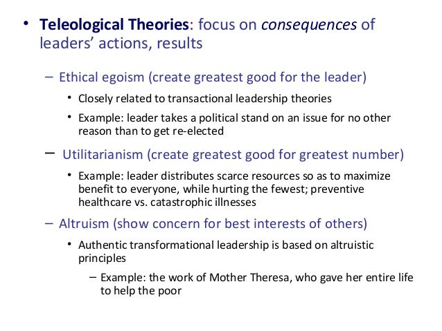 a comparison between the behavioral theories of egoism utilitarianism and respect for persons Rational, consistent, impartial: kant's view emphasizes the importance of rationality, consistency, impartiality, and respect for persons in the way we live our lives if kant is correct that moral absolutes cannot be violated, then he prevents any loopholes, self-serving exceptions, and personal biases in the determination of our duties.