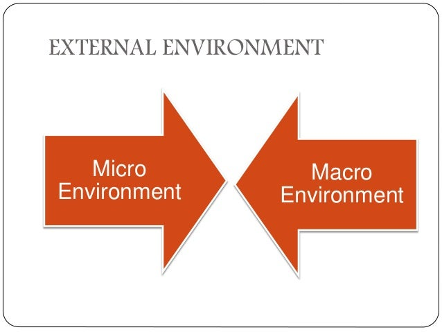 micro environment factors such as resources in biscuit market Macro environment forces affecting the company the forces are:  pest  analysis is also done to assess the potential of a new market.