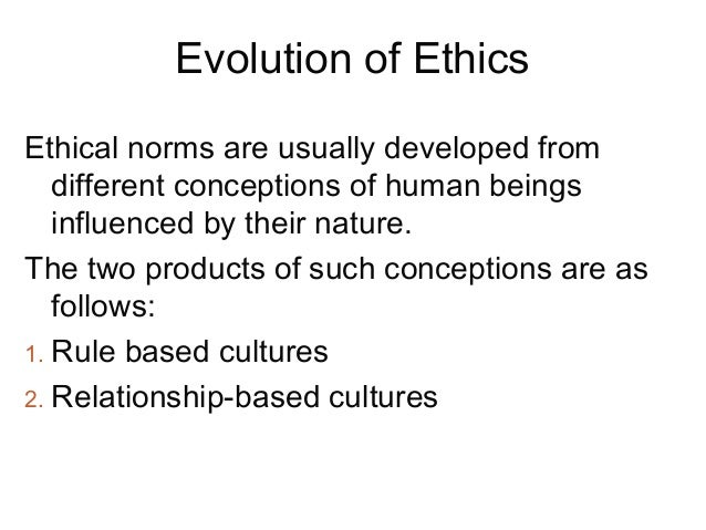 an essay on the laws and ethical codes of the different cultures Ethical codes accross cultures original essay could influence its code of ethics laws, codes the ethical codes of two distinct cultures in your.