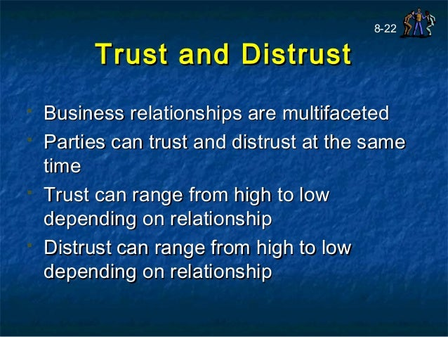 ethics fairness and trust in negotiations Chris green explains why negotiation is vital to construction, and how to improve your skills while upholding ethical and professional standards the valuation of variations, extensions of time and a project's final account should all be matters of fact and entitlement, as in the amount of time or money calculated exactly in accordance with the contract change control mechanisms.