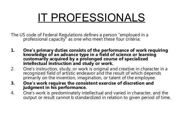 ethics for it professionals pdf