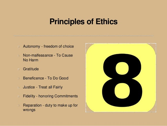 How do Ethical Problems Occur Human error Clients misreport Inexperience Ignorance Unpredictable / Unforeseen situations I...