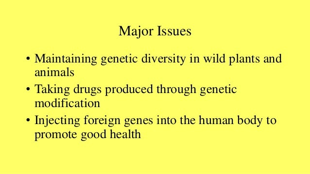 ethical issues in animal biotechnology pdf
